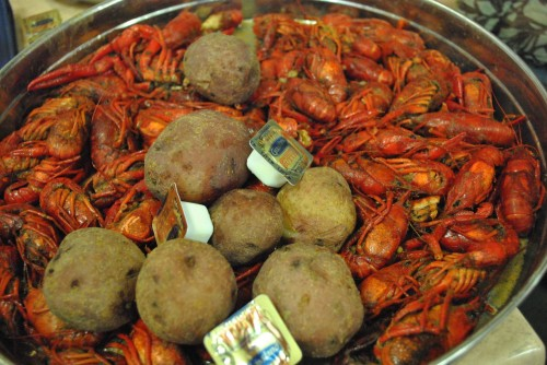 essay crawfish Nothing brings family together like a good spicy crawfish boil, and i believe that nothing creates more memories than family, food, and fun donate if you enjoyed this essay, please consider making a tax-deductible contribution to this i believe, inc.