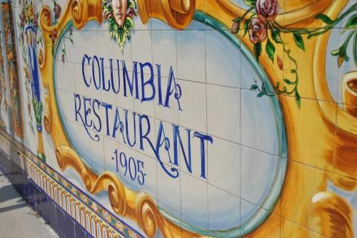 Columbia Restaurant: A Restaurant That Defines Ybor City, Tampa