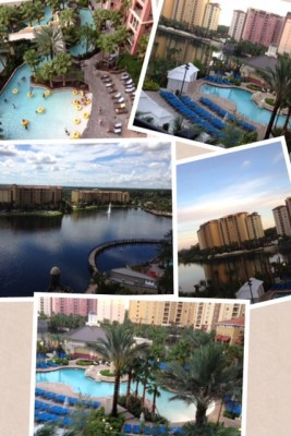 A Resort, A Time-Share Wyndham Bonnet Creek Resort, Orlando: The Most Peaceful Sleep I Ever Had in A Hotel