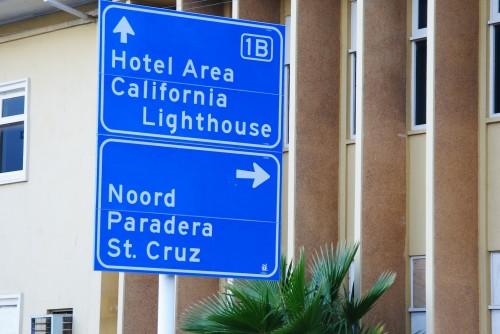 Shore Excursion in Aruba for Cruisers