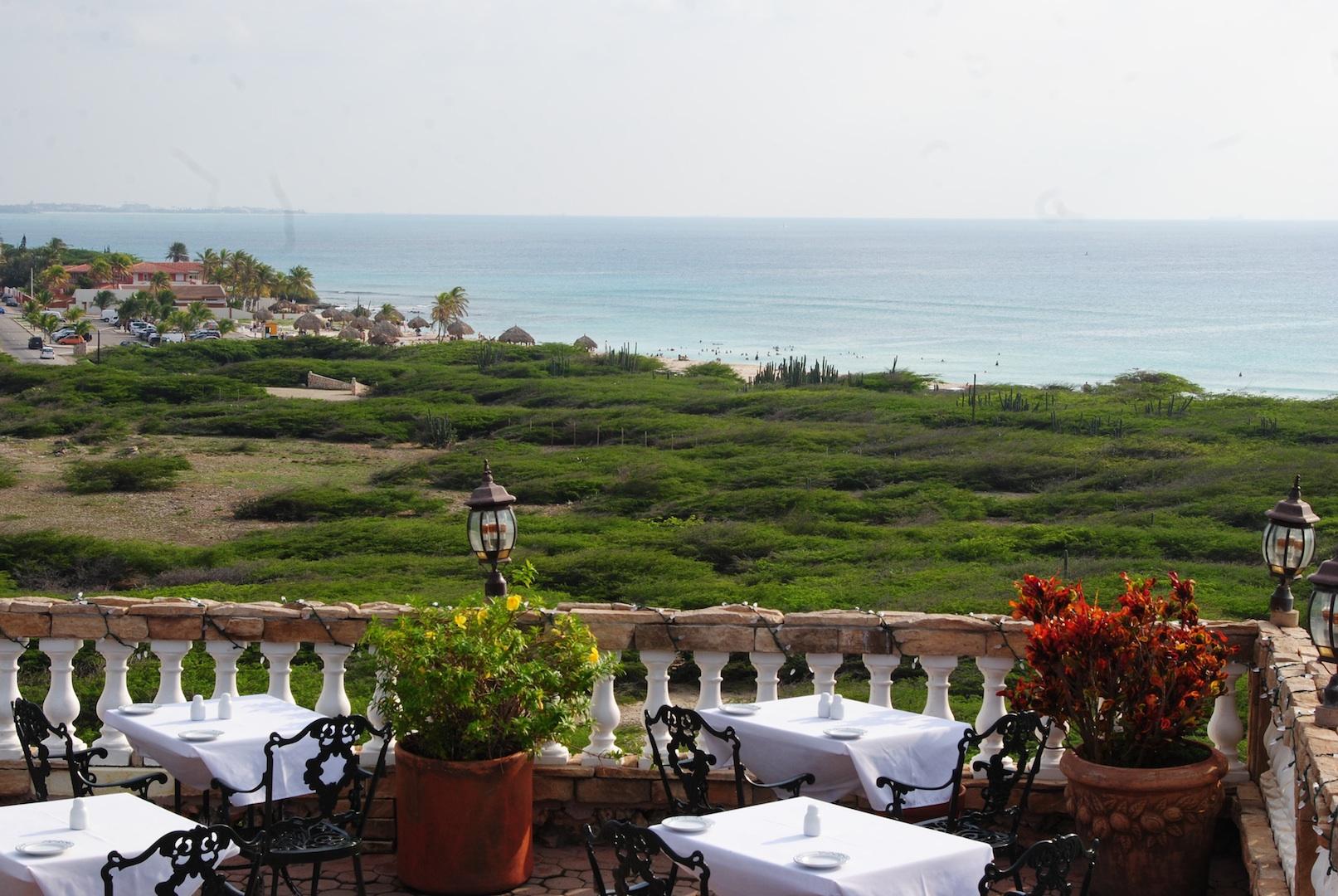 Famous Italian Restaurant In Aruba