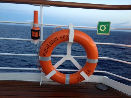 Hooked On Sailing the High Seas With Norwegian Cruise Line