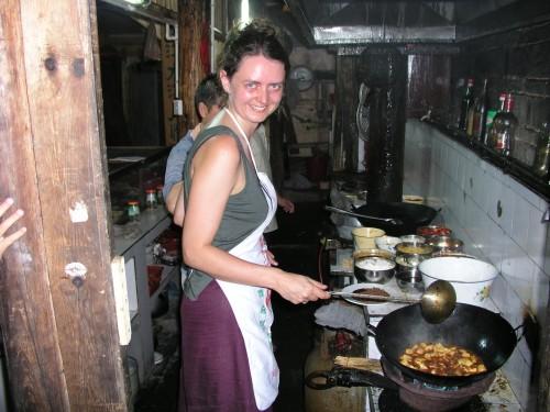Fuchsia Dunlop: The Award Winning Food Writer and Sichuan Cooking Expert