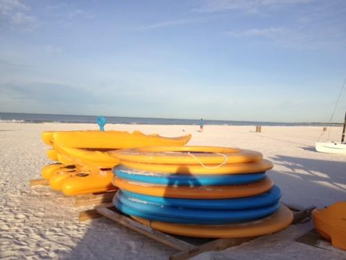 Marco Island Marriott beach 2