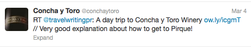 twitter concha y toro