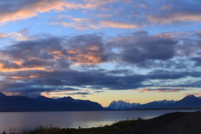 Amazing Puerto Natales