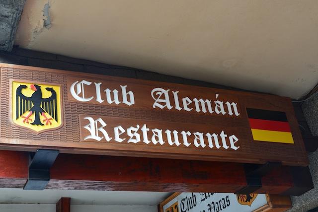 Club Aleman Puerto Varas