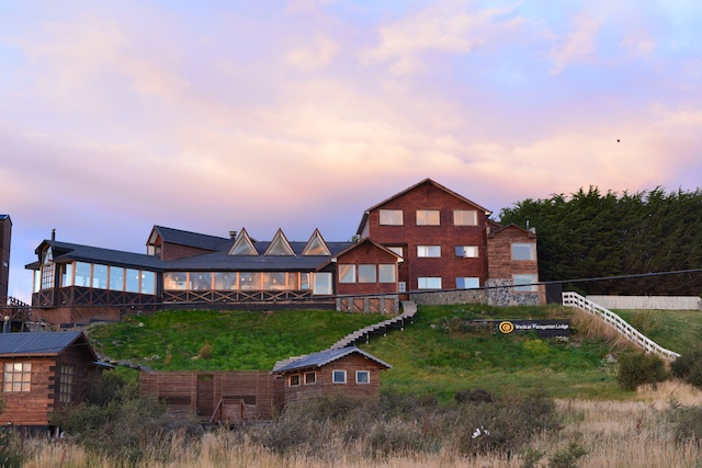 Our Stay at Weskar Patagonian Lodge