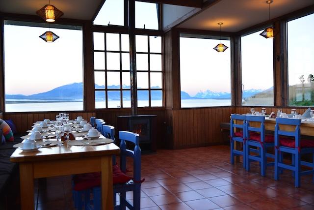 Weskar's dining room