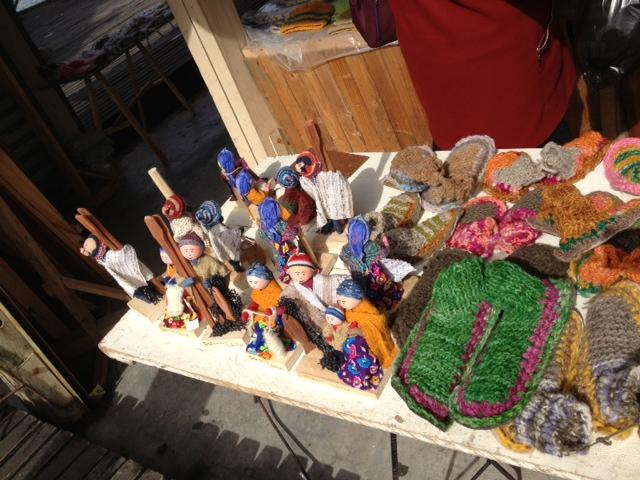 handicraft Chiloe
