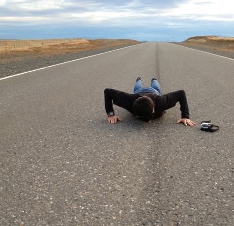 roadtrip exercise