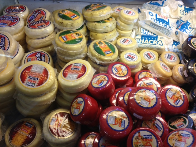 small cheeses