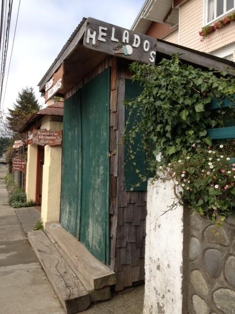tienda Frutillar