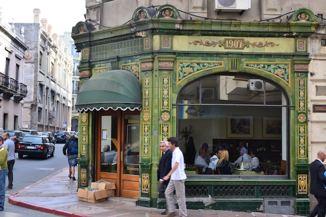 11 things to see in Montevideo