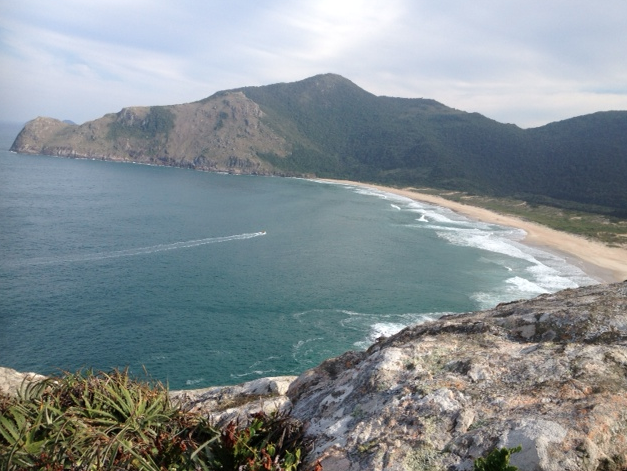 Protected: Trekking in Florianopolis To The Secret Beach