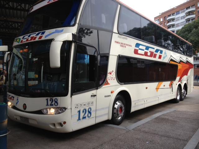 Bus Travel From Uruguay to Brazil