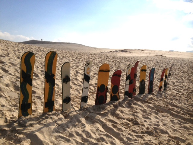 Protected: Sandboarding in Florianopolis