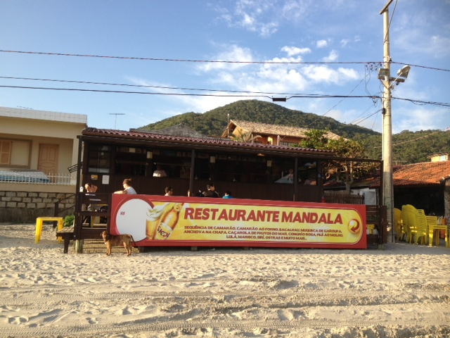 Protected: Eating Oysters At Pântano do Sul In Florianopolis