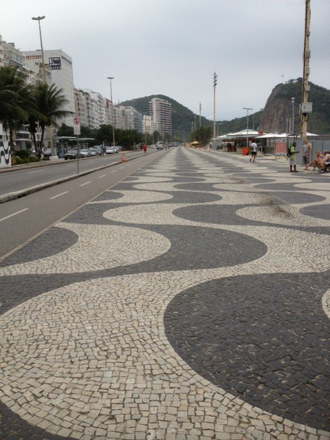 10 Things I Like About Rio de Janeiro
