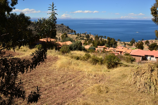 Protected: Homestay on Amantani Island of Lake Titicaca Peru