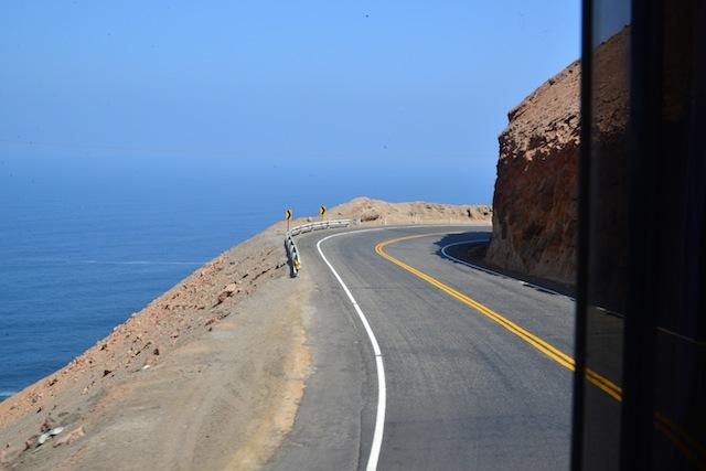 To puerto inca