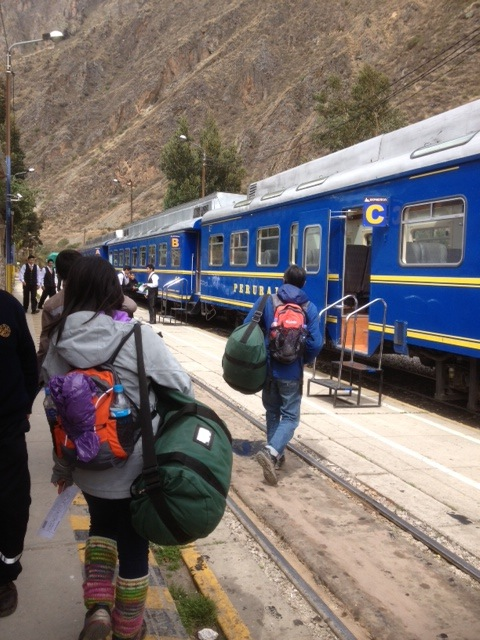 Peru Rail to Machu Picchu: Visit Machu Picchu Without Trekking the Inca Trail