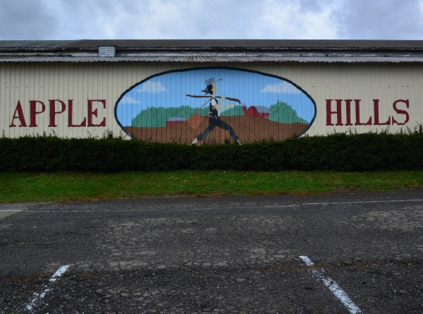 Apple Hills New York