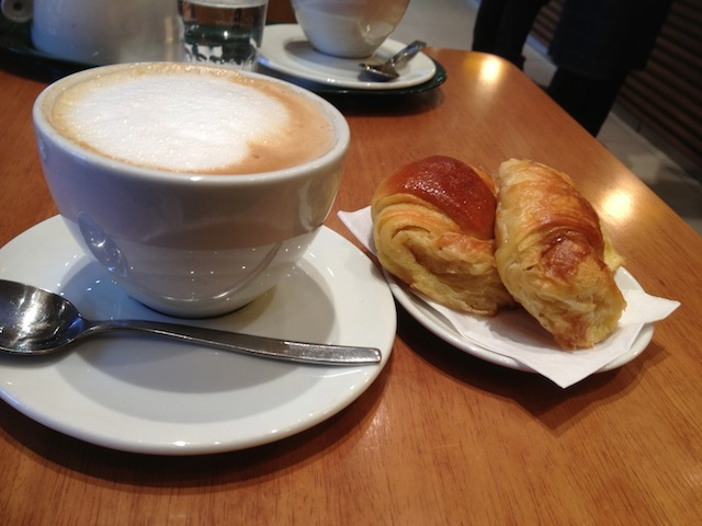 17 places for coffee in south america - claudia looi