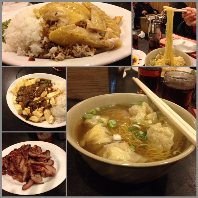 Big Wong Chinatown