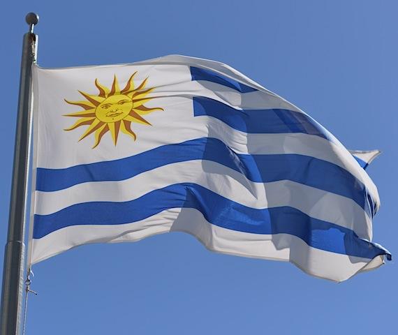 Montevideo, Uruguay In Pictures