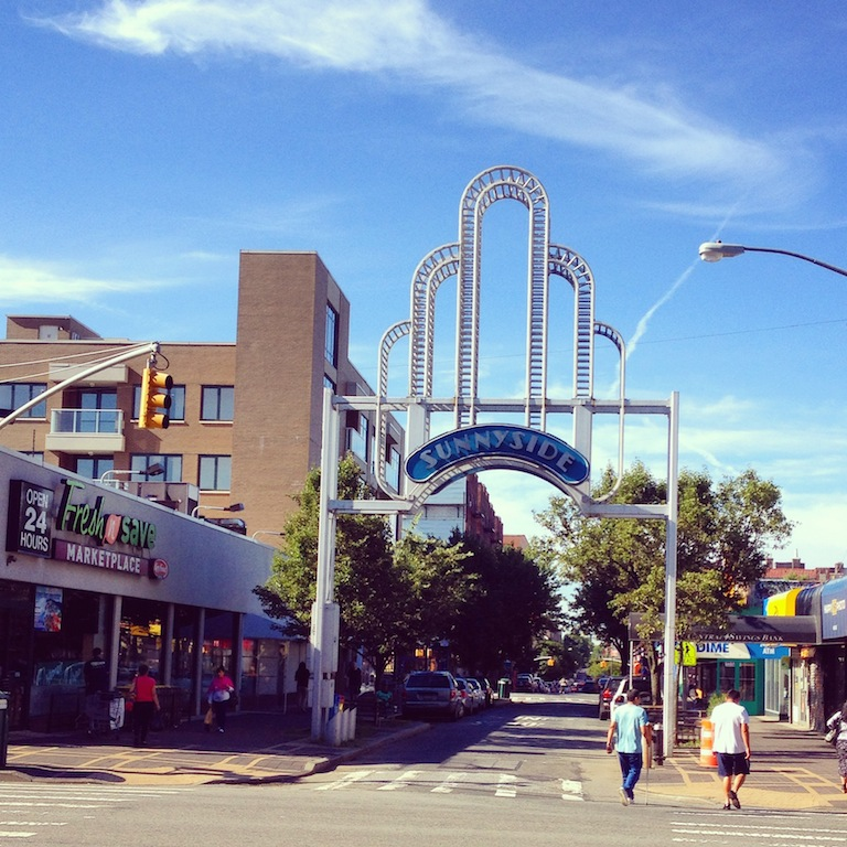Guide to Living Like a Local in Sunnyside New York