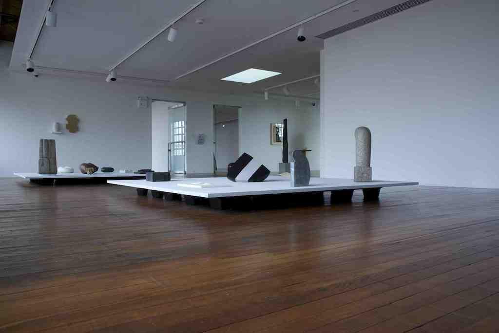 The Noguchi Museum- The Hidden Gem of New York City