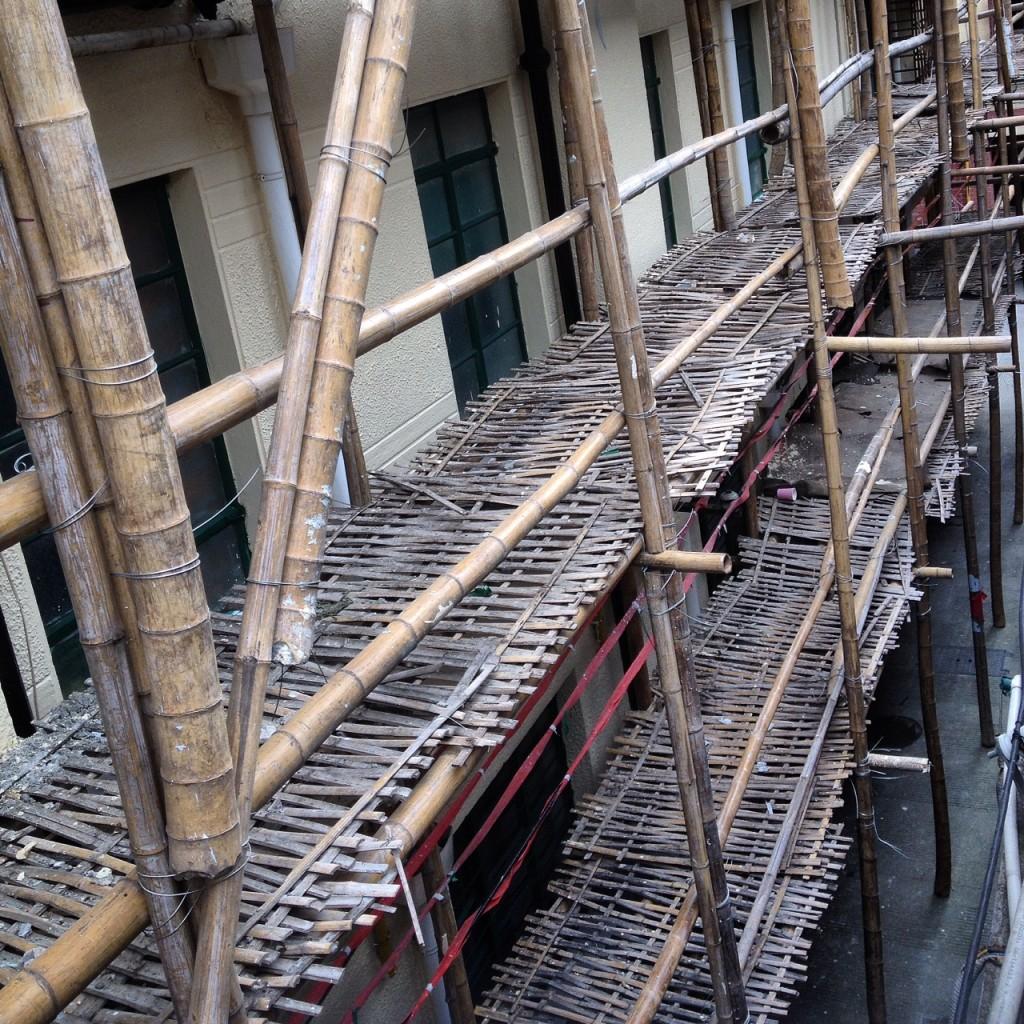 bambooscaffolding