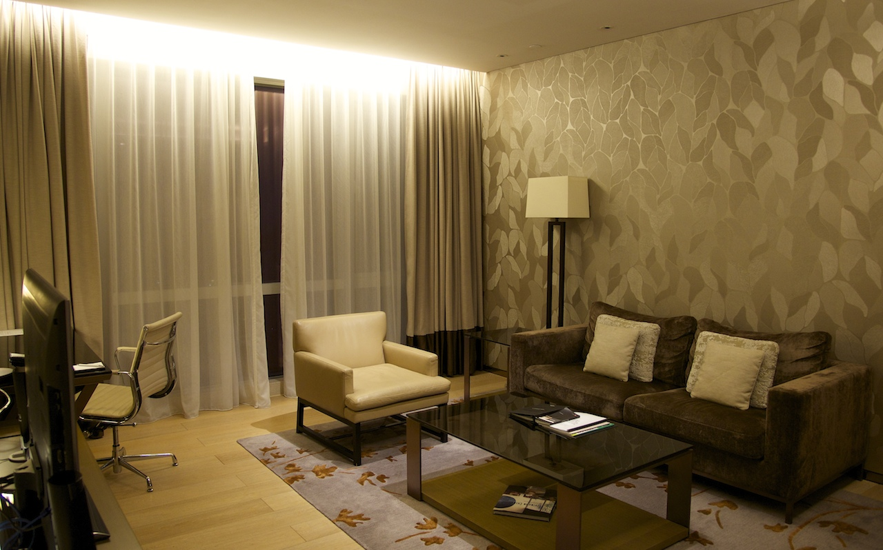 The Benefits of Staying at Fraser Suites in Guangzhou