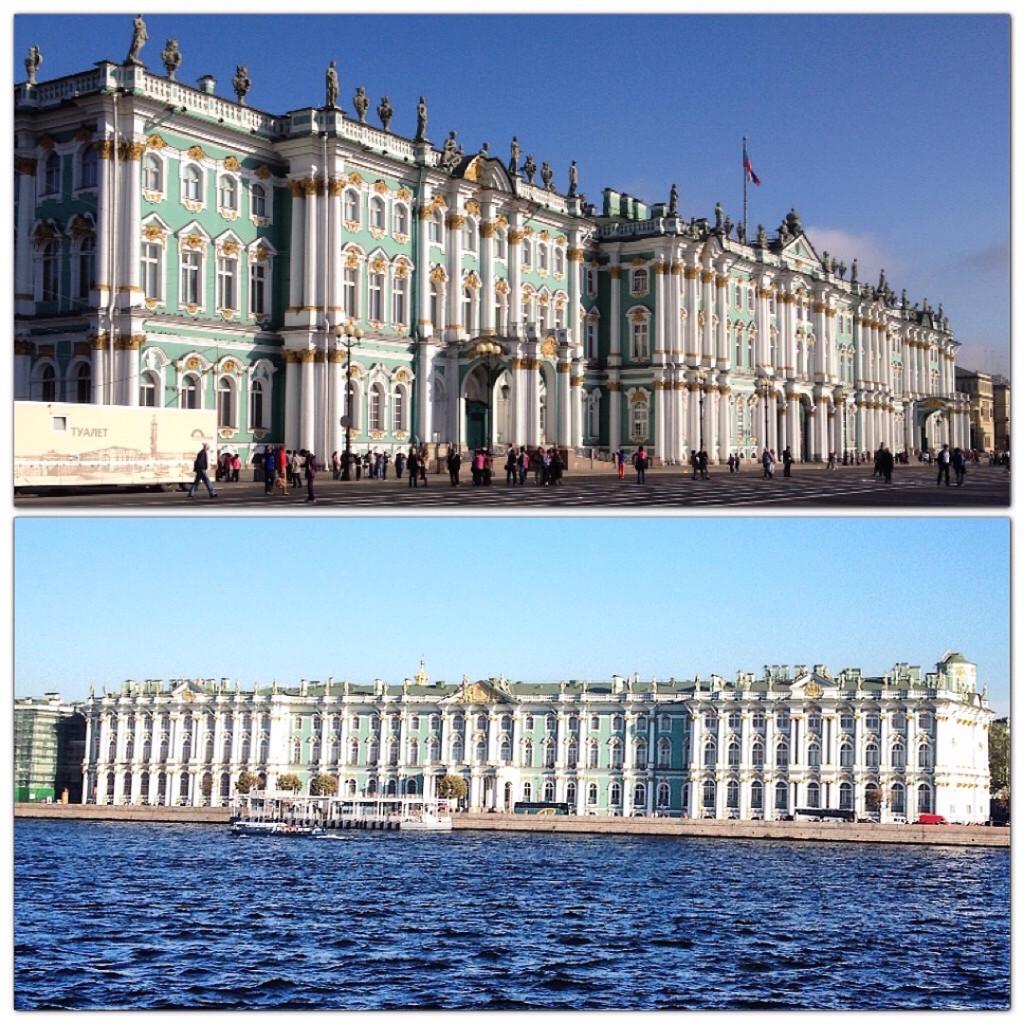 Why You Need a Tour Guide When Visiting The Hermitage St. Petersburg