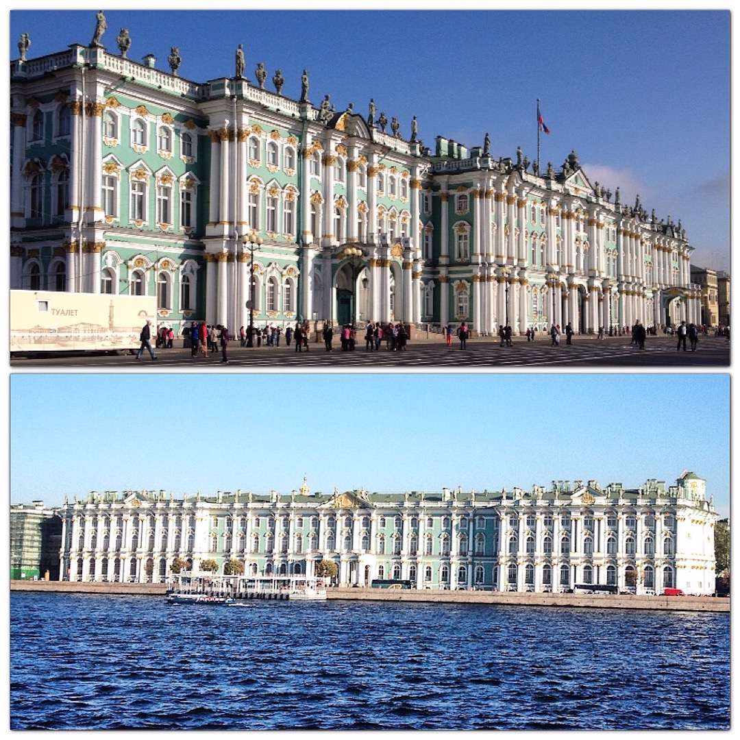 The hermitage museum for Tour hermitage