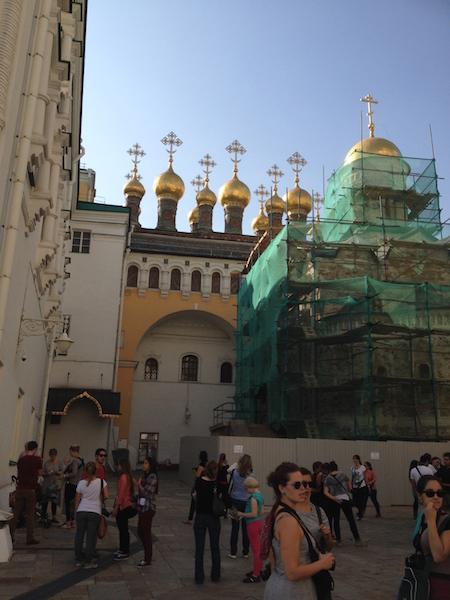 Anunciation Cathedral