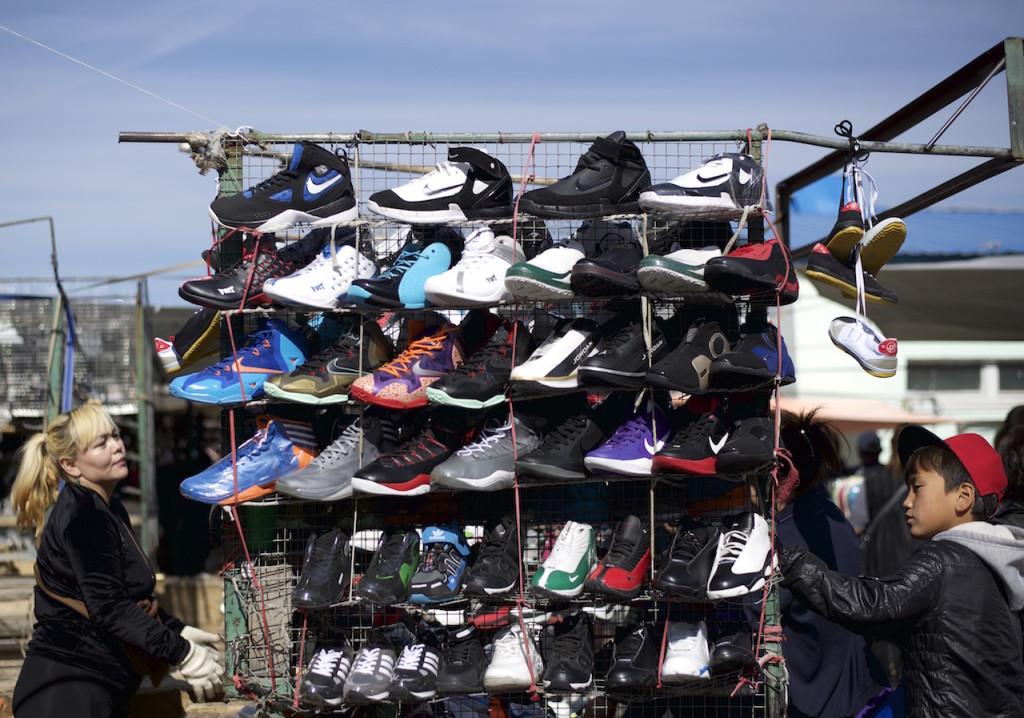 Naran Tuul Black Market