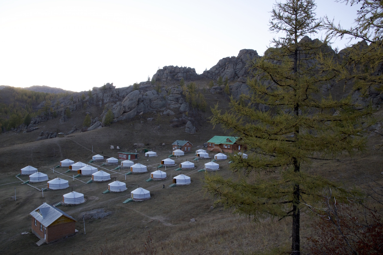 Things to Do and See in a Mongolian Ger Camp