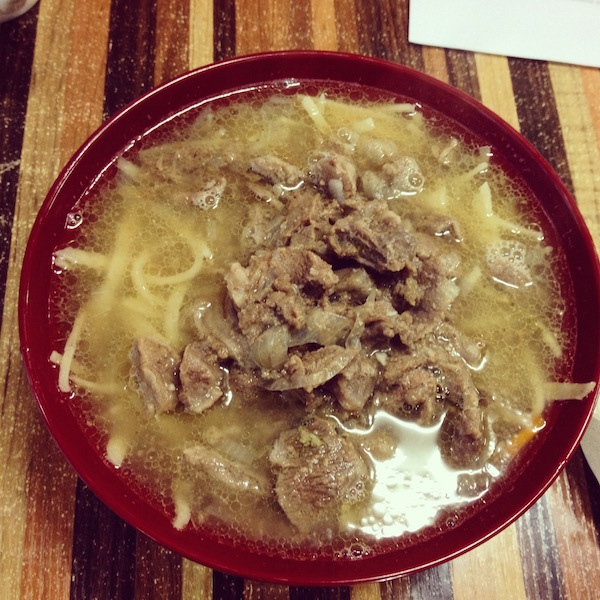 Chinese Soup Dumplings