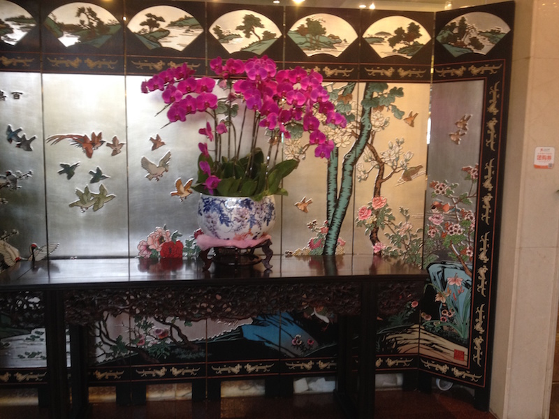 Guangzhou Restaurant established in 1935