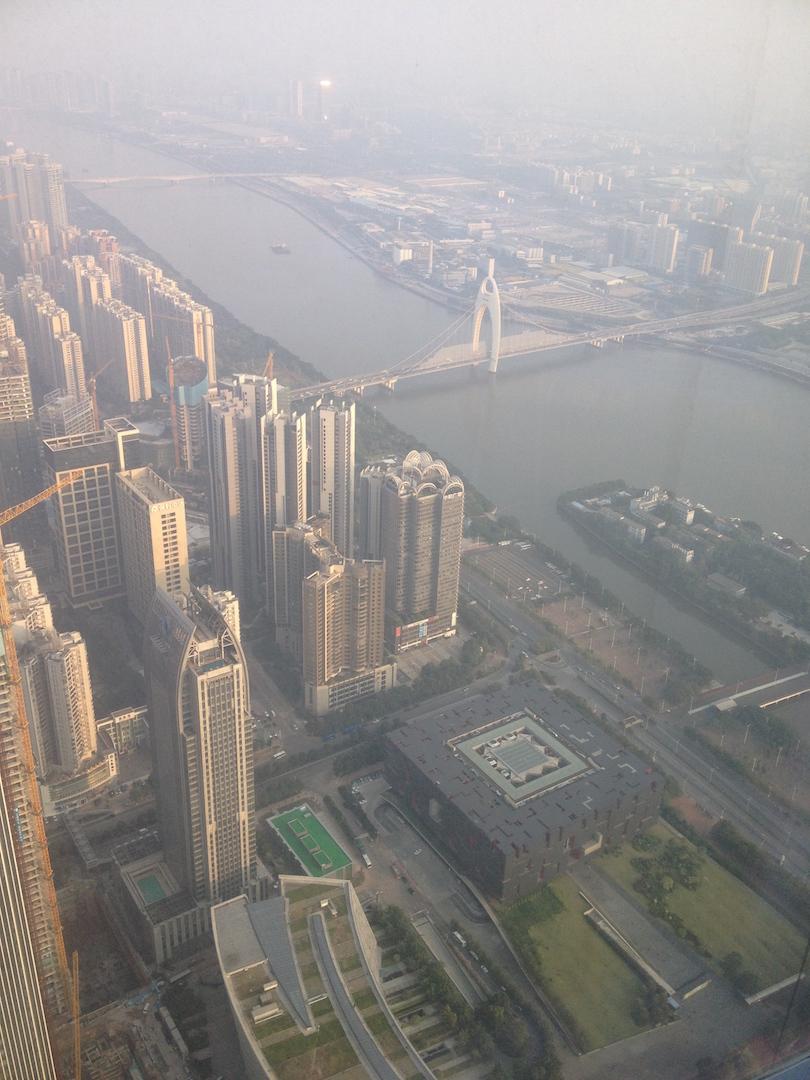 Historic Guangzhou: The Gateway to Southern China