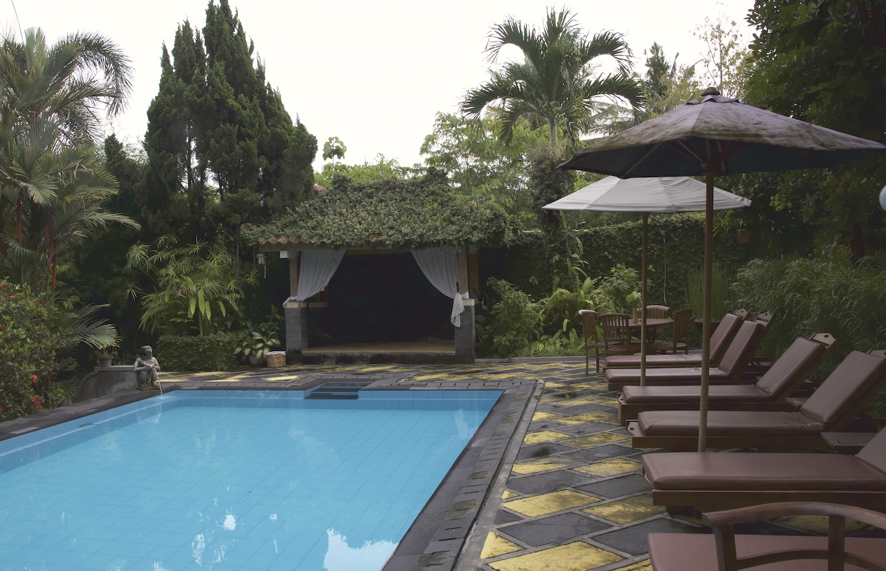Where to Find an Economical Boutique Hotel with 5 Star Reviews in Yogyakarta