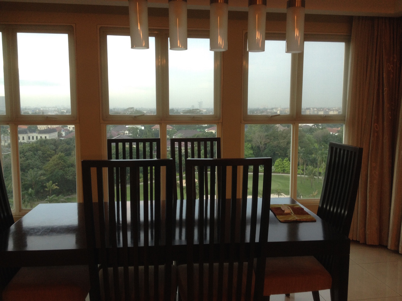 Living the Expat Life in Jakarta for 3 Weeks