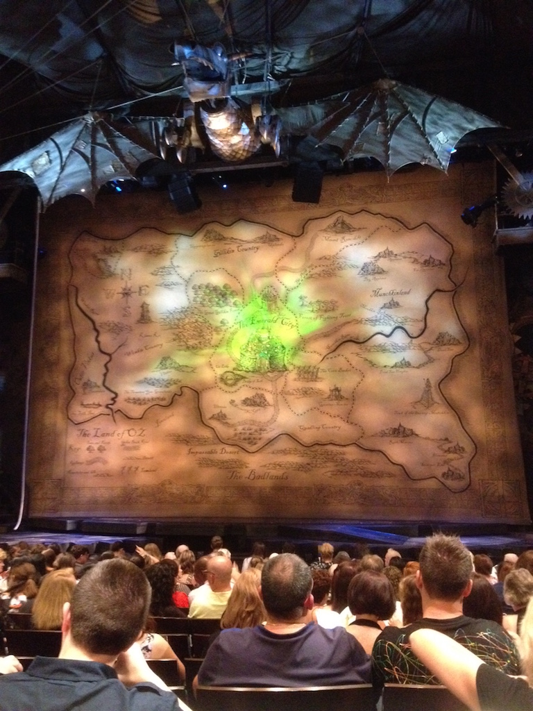 Guide for Getting the Best Seats and Price for Wicked on Broadway