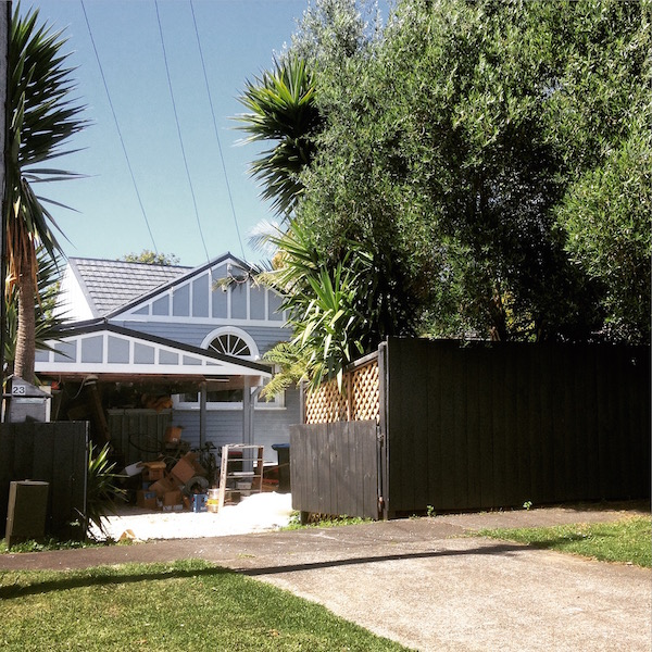 I lived in this home in Mt. Roskill for over one year. Clearly, the new owner do not take care of his home.