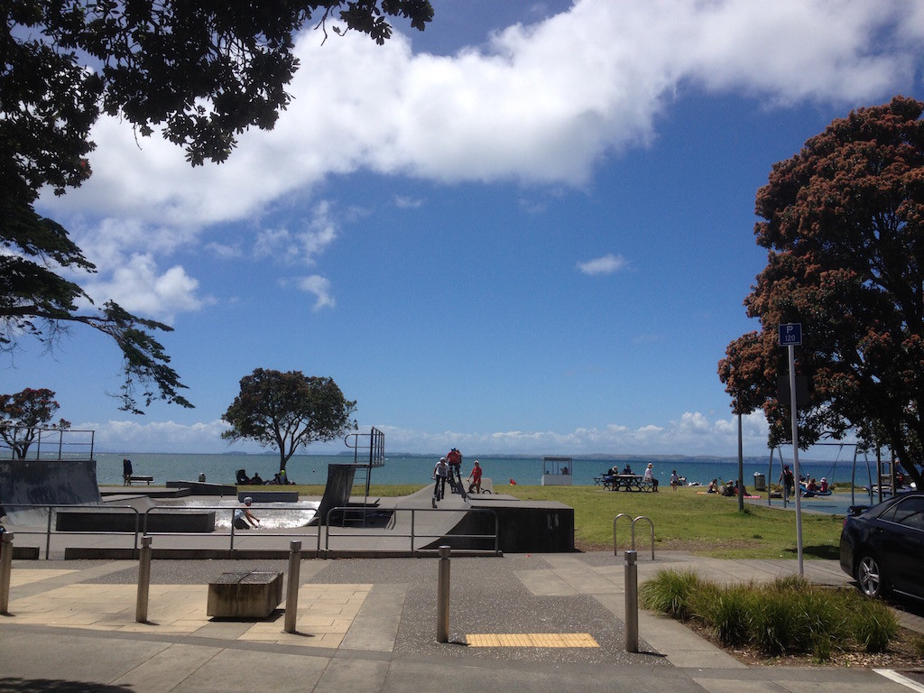 Browns Bay Auckland