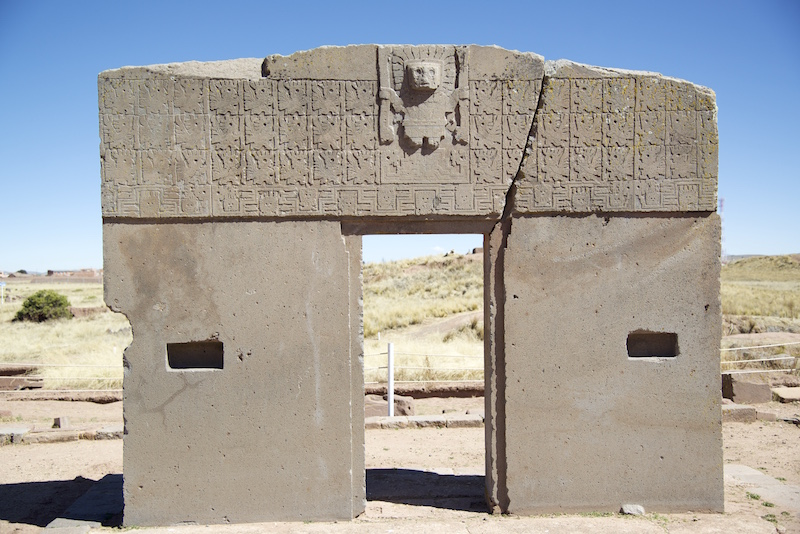 Tiwanaku Bolivia: The Forgotten City of South America