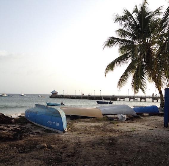 Fsihing boats