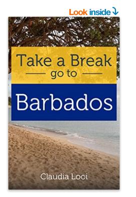 Take a Break: Go to Barbados